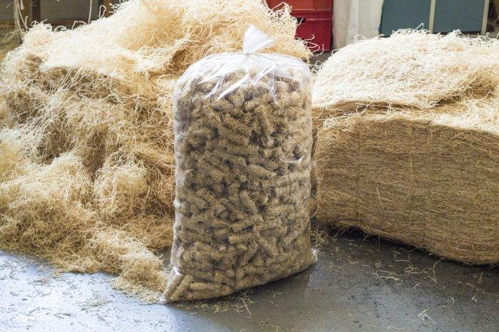 Produkte - Flammator Swissflame Sack 15 kg