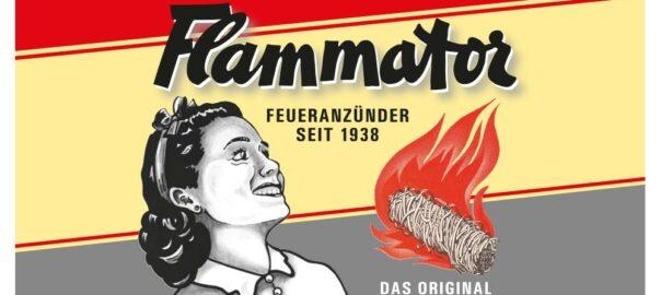 Flammator Logo